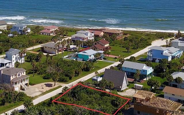 52 Atlantic Dr, Palm Coast, FL 32164 (MLS #261832) :: The DJ & Lindsey Team
