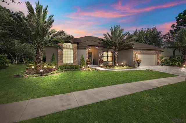 29 Village Pkwy N, Palm Coast, FL 32137 (MLS #261841) :: Dalton Wade Real Estate Group