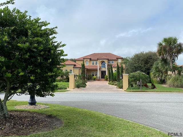 126 Island Estates Pkwy, Palm Coast, FL 32137 (MLS #261845) :: Keller Williams Realty Atlantic Partners St. Augustine