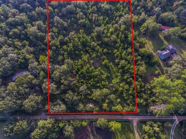 00 Palmetto Ave S, Bunnell, FL 32110 (MLS #261857) :: Memory Hopkins Real Estate