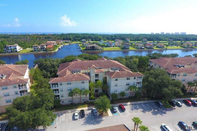 45 Riverview Bend S #1915, Palm Coast, FL 32137 (MLS #261871) :: The DJ & Lindsey Team