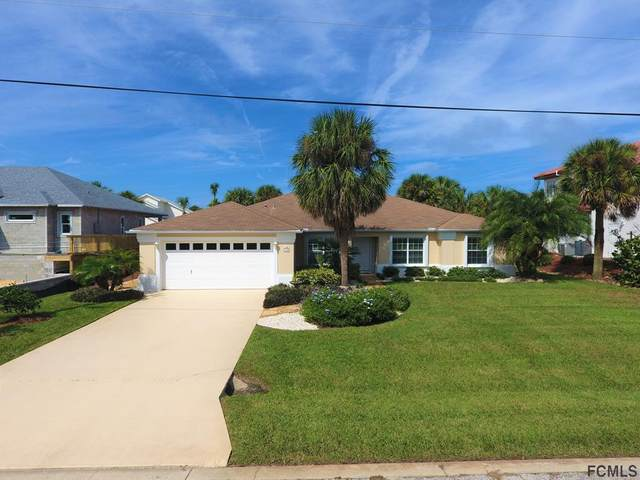 19 Mahoe Dr N, Palm Coast, FL 32137 (MLS #261880) :: Memory Hopkins Real Estate