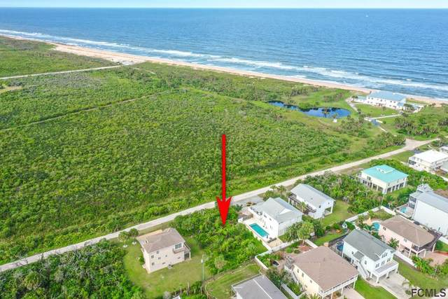 36 Oceanside Dr, Palm Coast, FL 32137 (MLS #261886) :: RE/MAX Select Professionals