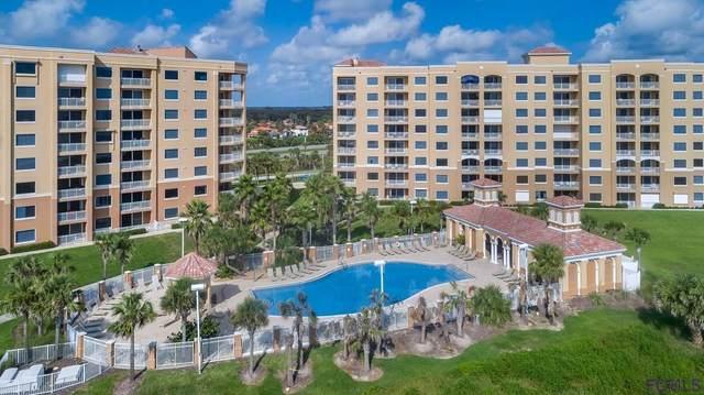 60 Surfview Drive #214, Palm Coast, FL 32137 (MLS #261915) :: Keller Williams Realty Atlantic Partners St. Augustine