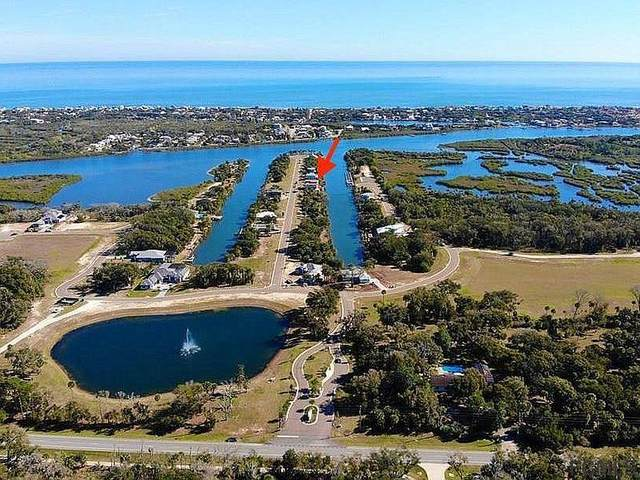 132 Seaside Point, Flagler Beach, FL 32136 (MLS #261917) :: Keller Williams Realty Atlantic Partners St. Augustine