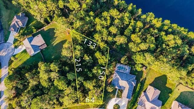10 Wood Cedar Drive, Palm Coast, FL 32164 (MLS #261936) :: The DJ & Lindsey Team