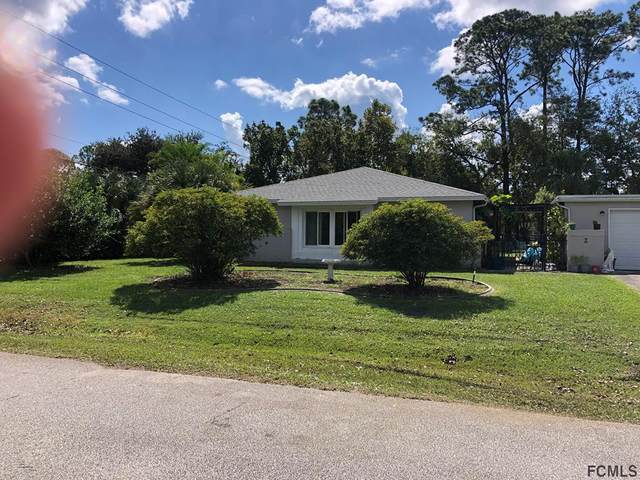2 Ferdinand Lane, Palm Coast, FL 32137 (MLS #261941) :: RE/MAX Select Professionals