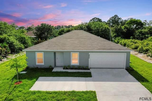 176 Pine Grove Dr, Palm Coast, FL 32164 (MLS #261969) :: The DJ & Lindsey Team