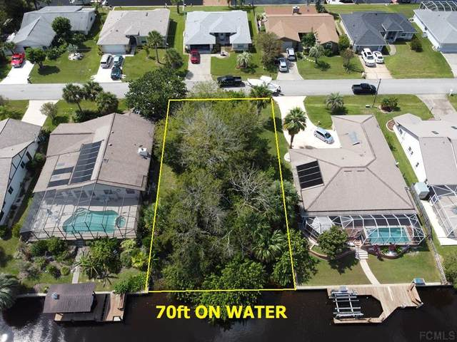 25 Cool Water Court, Palm Coast, FL 32137 (MLS #261979) :: RE/MAX Select Professionals