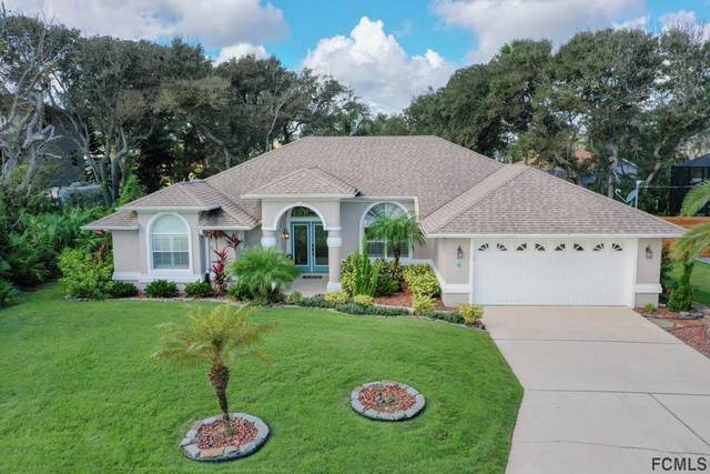 4 Sycamore Terrace, Palm Coast, FL 32137 (MLS #261980) :: Memory Hopkins Real Estate