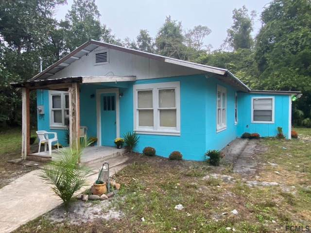 548 SW Highway 351, N/A, FL 32628 (MLS #261982) :: RE/MAX Select Professionals