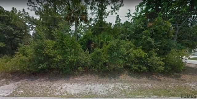 2 Pierce Ln, Palm Coast, FL 32164 (MLS #262008) :: The DJ & Lindsey Team