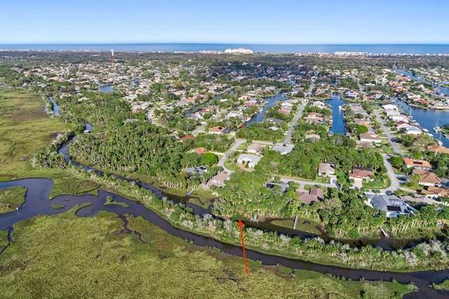 19 Century Lane, Palm Coast, FL 32127 (MLS #262027) :: RE/MAX Select Professionals