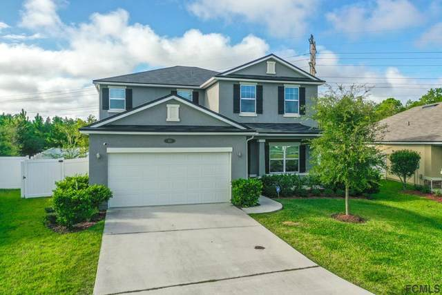 40 Little Owl Lane, St Augustine, FL 32086 (MLS #262029) :: Keller Williams Realty Atlantic Partners St. Augustine