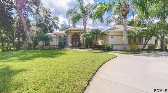 4022 Calusa Lane, Ormond Beach, FL 32174 (MLS #262031) :: RE/MAX Select Professionals