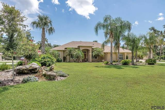 3963 S Chinook Lane, Ormond Beach, FL 32174 (MLS #262041) :: RE/MAX Select Professionals