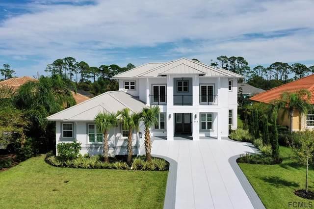 159 Heron Dr, Palm Coast, FL 32137 (MLS #262044) :: RE/MAX Select Professionals