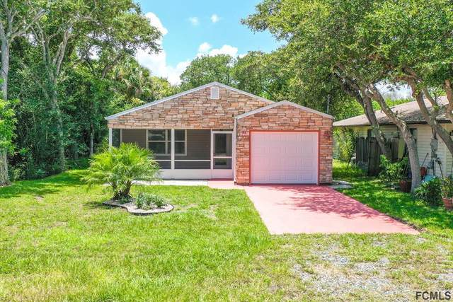 1344 S Flagler Ave, Flagler Beach, FL 32136 (MLS #262049) :: Keller Williams Realty Atlantic Partners St. Augustine