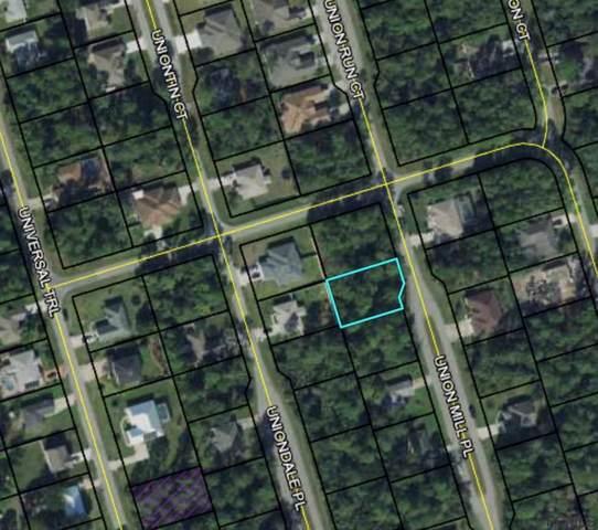 6 Union Mill Pl, Palm Coast, FL 32164 (MLS #262075) :: The DJ & Lindsey Team