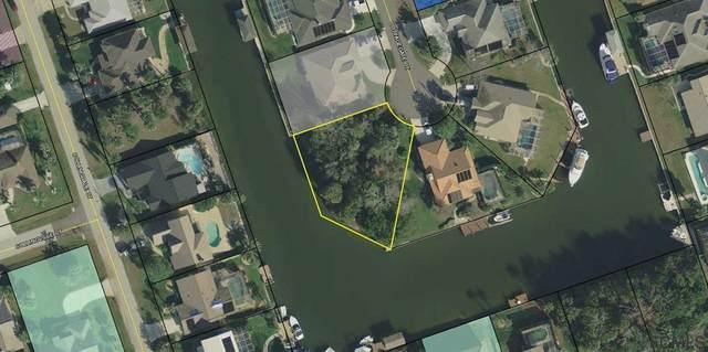 3 Cottagegate Ct, Palm Coast, FL 32137 (MLS #262084) :: The DJ & Lindsey Team