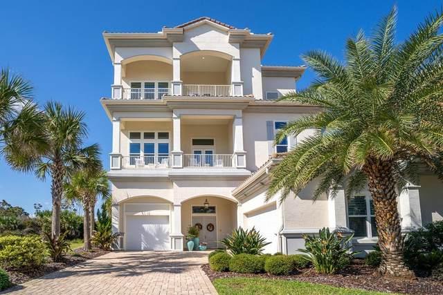 19 Ocean Ridge Blvd N, Palm Coast, FL 32137 (MLS #262087) :: RE/MAX Select Professionals