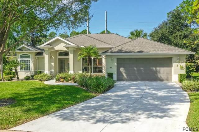 85 Bridgewater Lane, Ormond Beach, FL 32174 (MLS #262095) :: RE/MAX Select Professionals