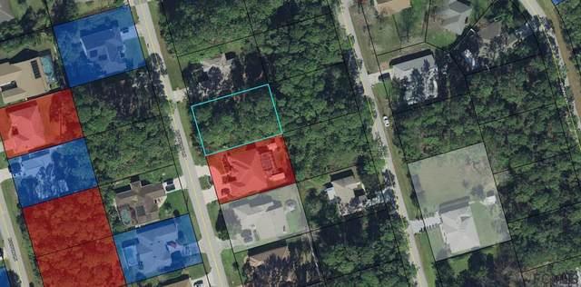 28 Boxwood Lane, Palm Coast, FL 32137 (MLS #262096) :: RE/MAX Select Professionals