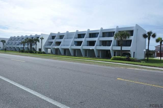 1450 Central Ave #1450, Flagler Beach, FL 32136 (MLS #262117) :: The DJ & Lindsey Team