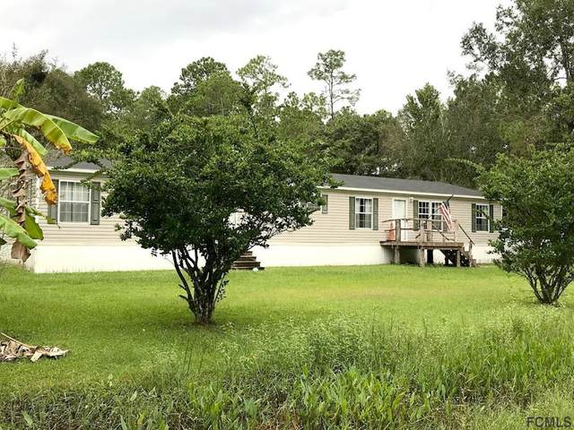 1598 Elder Street, Bunnell, FL 32110 (MLS #262122) :: The DJ & Lindsey Team