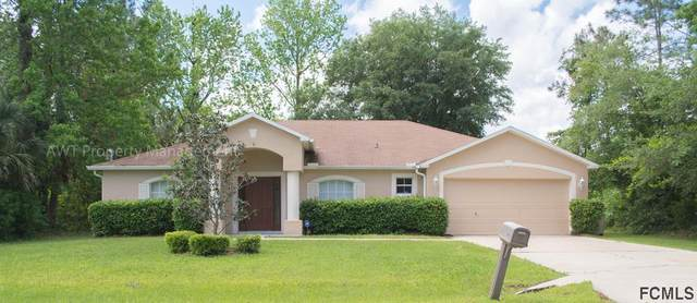 66 Pine Grove Dr, Palm Coast, FL 32164 (MLS #262132) :: The DJ & Lindsey Team