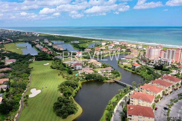 51 E Northshore Drive, Palm Coast, FL 32137 (MLS #262145) :: Noah Bailey Group