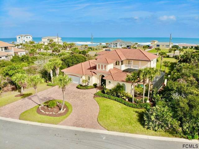 91 Hidden Cove, Beverly Beach, FL 32136 (MLS #262146) :: Memory Hopkins Real Estate