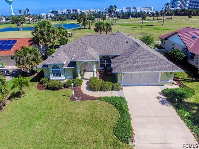 235 Ocean Palm Drive, Flagler Beach, FL 32136 (MLS #262152) :: The DJ & Lindsey Team