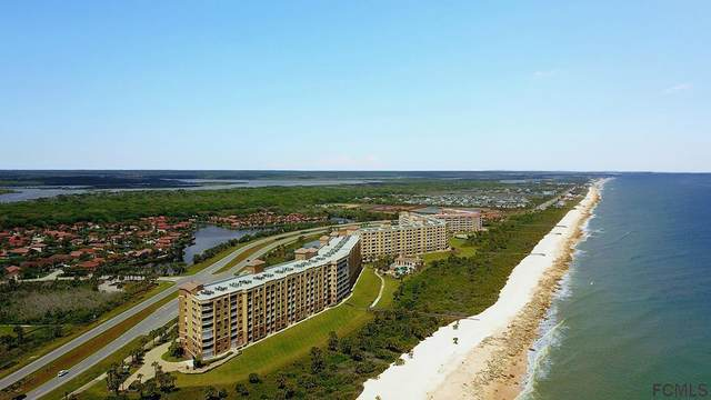 60 Surfview Drive #308, Palm Coast, FL 32137 (MLS #262158) :: Noah Bailey Group
