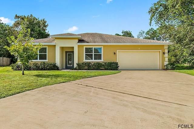 5 White Hill Place, Palm Coast, FL 32164 (MLS #262159) :: The DJ & Lindsey Team