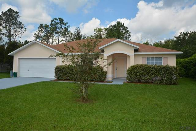15 White Deer Ln, Palm Coast, FL 32164 (MLS #262166) :: RE/MAX Select Professionals