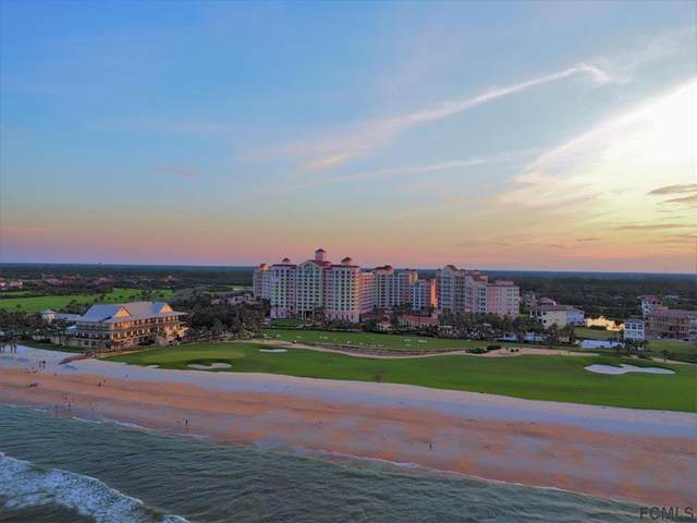 200 Ocean Crest Drive #133, Palm Coast, FL 32137 (MLS #262173) :: RE/MAX Select Professionals