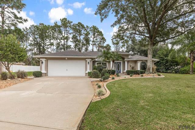 10 Wayler Place, Palm Coast, FL 32164 (MLS #262178) :: Keller Williams Realty Atlantic Partners St. Augustine
