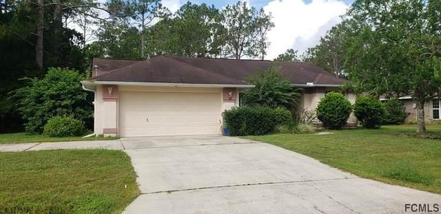 17 Whittingham Lane, Palm Coast, FL 32164 (MLS #262183) :: Keller Williams Realty Atlantic Partners St. Augustine