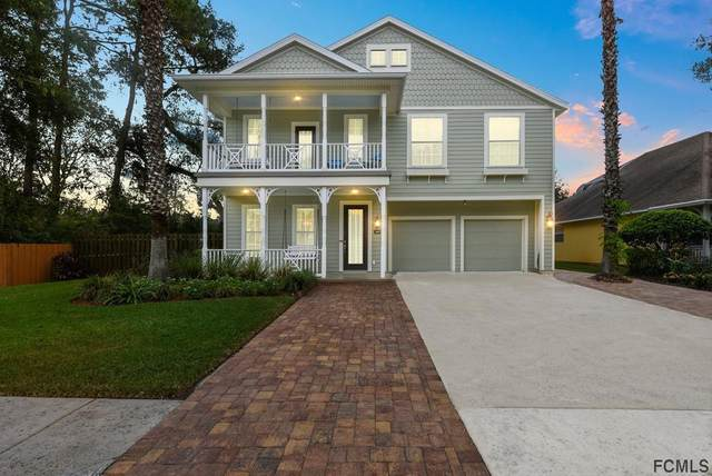 109 Grafft Lane, St Augustine, FL 32084 (MLS #262190) :: Keller Williams Realty Atlantic Partners St. Augustine