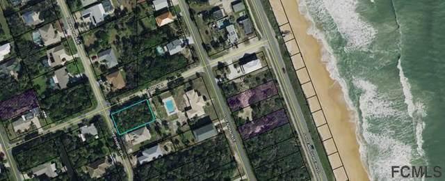 2501 Lakeshore Dr, Flagler Beach, FL 32136 (MLS #262201) :: The DJ & Lindsey Team