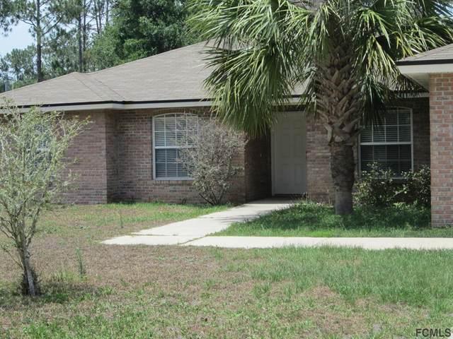Palm Coast, FL 32164 :: Dalton Wade Real Estate Group