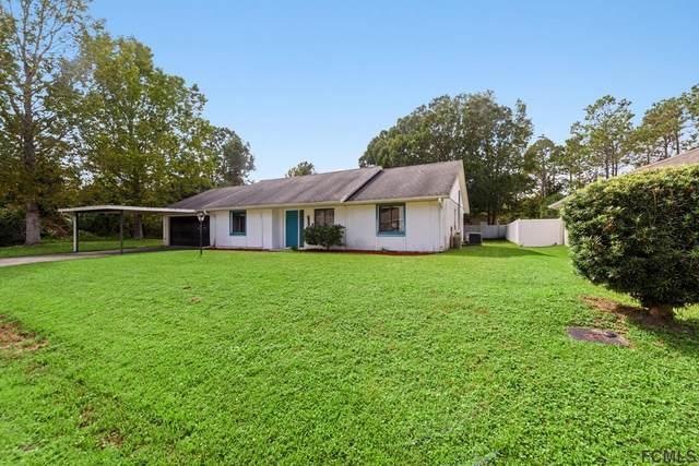 202 Palmwood Drive, Palm Coast, FL 32164 (MLS #262270) :: Dalton Wade Real Estate Group