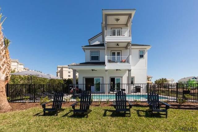 57 Cinnamon Beach Way, Palm Coast, FL 32137 (MLS #262272) :: The DJ & Lindsey Team