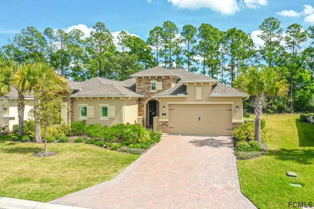 902 Creekwood Dr, Ormond Beach, FL 32174 (MLS #262278) :: Noah Bailey Group
