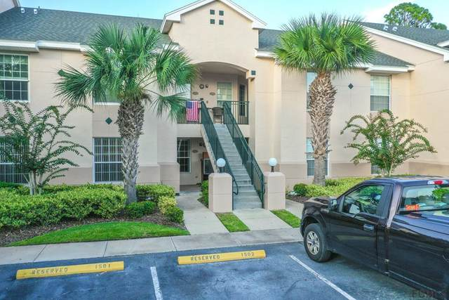 1502 Carnoustie Ct N/A, St Augustine, FL 32086 (MLS #262314) :: The DJ & Lindsey Team