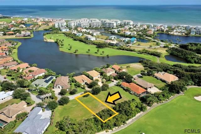 19 Kingfisher Lane, Palm Coast, FL 32137 (MLS #262355) :: The DJ & Lindsey Team