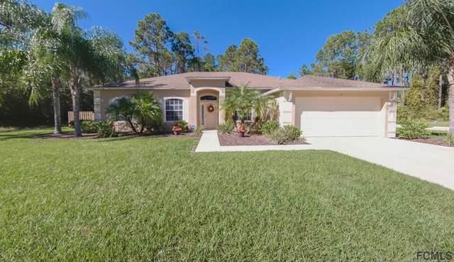 43 Burning View Lane, Palm Coast, FL 32137 (MLS #262362) :: Dalton Wade Real Estate Group