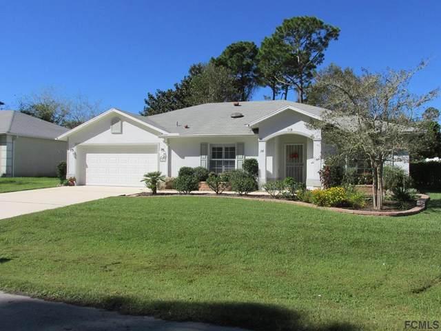 26 Farnell Lane, Palm Coast, FL 32137 (MLS #262372) :: Dalton Wade Real Estate Group