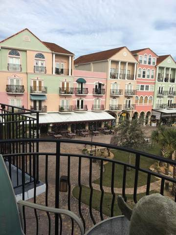 101 Palm Harbor Pkwy #210, Palm Coast, FL 32137 (MLS #262380) :: Dalton Wade Real Estate Group